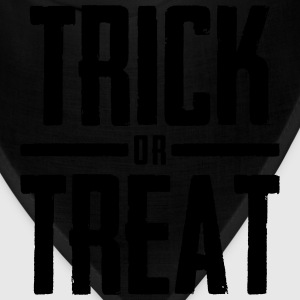 Trick or Treat T-Shirts - Bandana