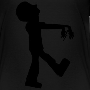 Zombie Kids' Shirts - Toddler Premium T-Shirt