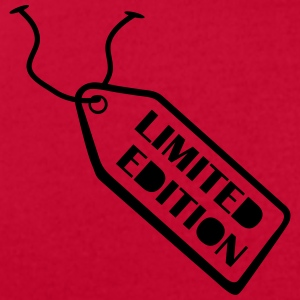 limited_edition_e1 Sweatshirts - Men's T-Shirt by American Apparel