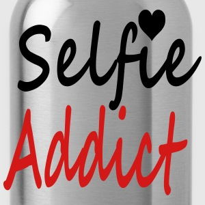 Selfie | #selfie - Water Bottle
