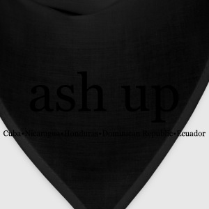 Ash Up Cigar - Bandana