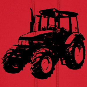 tractor (1 color) T-Shirts - Men's Hoodie