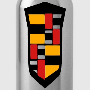 caddy T-Shirts - Water Bottle
