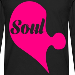 Soul T-Shirts - Men's Premium Long Sleeve T-Shirt