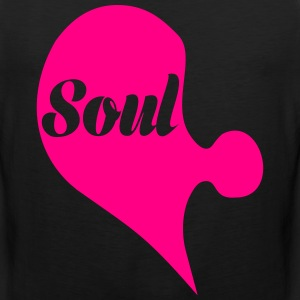 Soul Hoodies - Men's Premium Tank