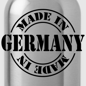 made_in_germany_m1 Women's T-Shirts - Water Bottle