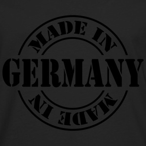 made_in_germany_m1 Women's T-Shirts - Men's Premium Long Sleeve T-Shirt