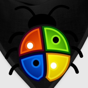 Ladybird Windows Bug1 - Bandana