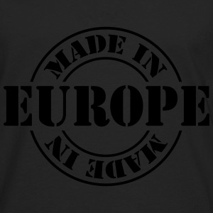 made_in_europe_m1 Kids' Shirts - Men's Premium Long Sleeve T-Shirt