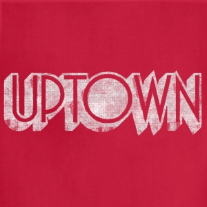 Uptown Chicago Tanks - Adjustable Apron