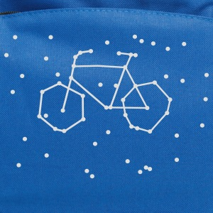 bike constellation T-Shirts - Computer Backpack