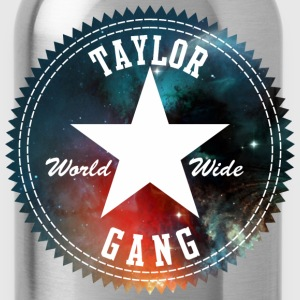 taylor gang T-Shirts - Water Bottle