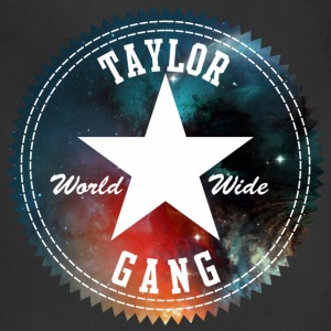 taylor gang Hoodies - Adjustable Apron