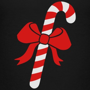 Candy cane Kids' Shirts - Toddler Premium T-Shirt