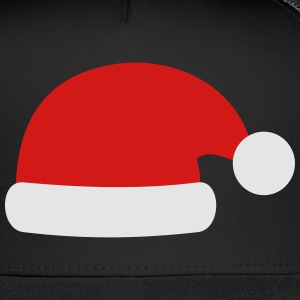 Santa Hat Kids' Shirts - Trucker Cap