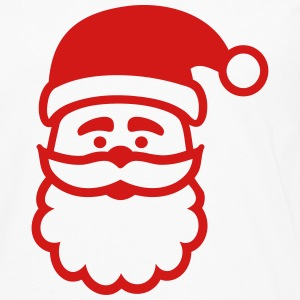 Santa Claus Kids' Shirts - Men's Premium Long Sleeve T-Shirt