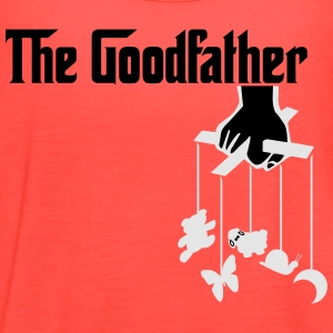 The Goodfather - Women's Flowy Tank Top by Bella