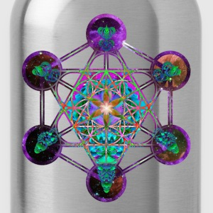 Metatron Space - Water Bottle