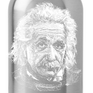 einstein T-Shirts - Water Bottle