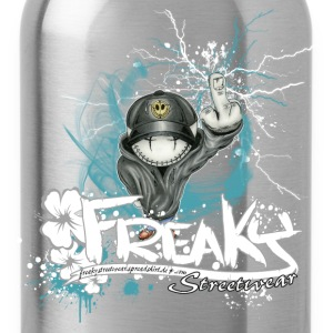 Little Freak Mascotte Hoodies - Water Bottle