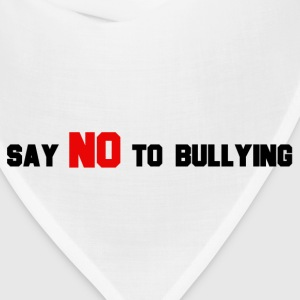StichRulez Say NO To Bullying - Bandana