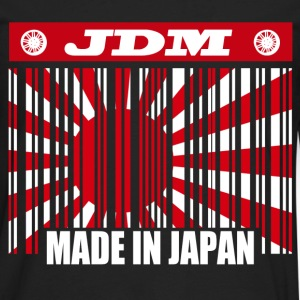 JDM Made in Japan - Men's Premium Long Sleeve T-Shirt