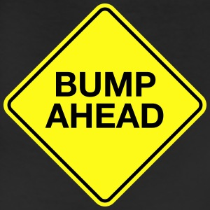 Bump Ahead - Leggings
