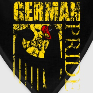 German Pride - Bandana