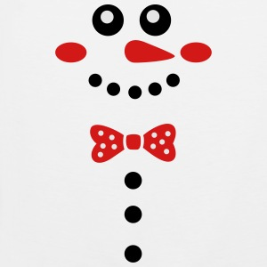 Snowman Baby & Toddler Shirts - Men's Premium Tank