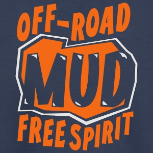Offroad Free Spirit 4x4 Kids' Shirts - Toddler Premium T-Shirt