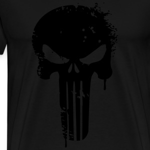 Not the Punisher - Men's Premium T-Shirt