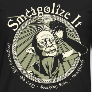 Smeagolize It! - Men's Premium Long Sleeve T-Shirt