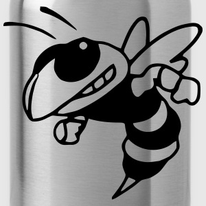 Tough Bee - Water Bottle