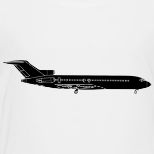 Plane Kids' Shirts - Toddler Premium T-Shirt