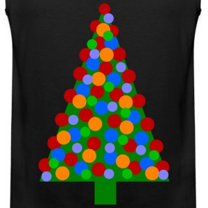 christmas Women's T-Shirts - Men's Premium Tank