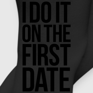 I DO IT ON THE FIRST DATE T-Shirts - Leggings