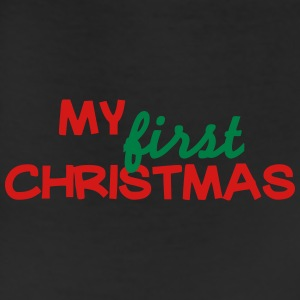 My first christmas Baby & Toddler Shirts - Leggings