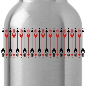 Arrows, archery, Indians, contactors, protection T-Shirts - Water Bottle