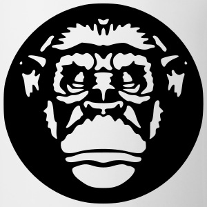 Chimp T-Shirts - Coffee/Tea Mug