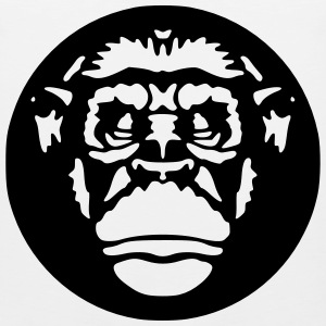 Chimp T-Shirts - Men's Premium Tank