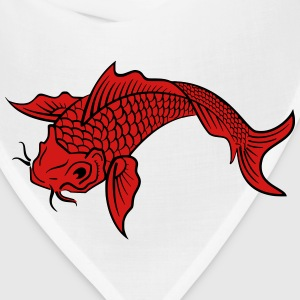 Fish T-Shirts - Bandana