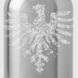 Vintage German Eagle - Water Bottle