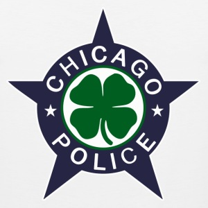 Irish Chicago Police - Men's Premium Tank