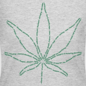 Uses for Cannabis - Women's Long Sleeve Jersey T-Shirt