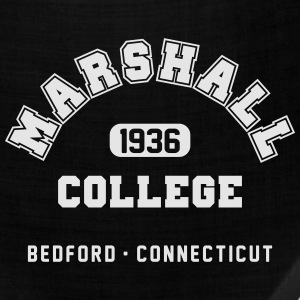 Marshall College - Bandana