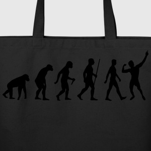Zyzz Hoodie (Vector) - Eco-Friendly Cotton Tote