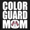 Color Guard Mom (Women's) - Women's T-Shirt