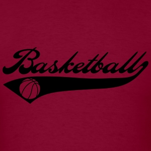 Basketball team Hoodies - Men's T-Shirt
