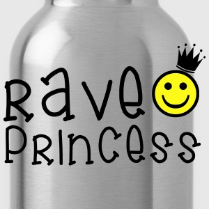 Rave Princess Tanks - Water Bottle