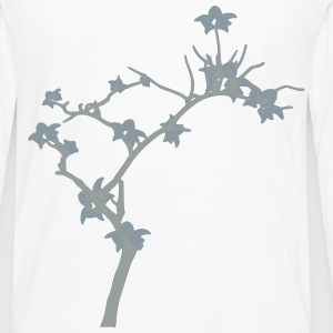 Tree T-Shirts - Men's Premium Long Sleeve T-Shirt